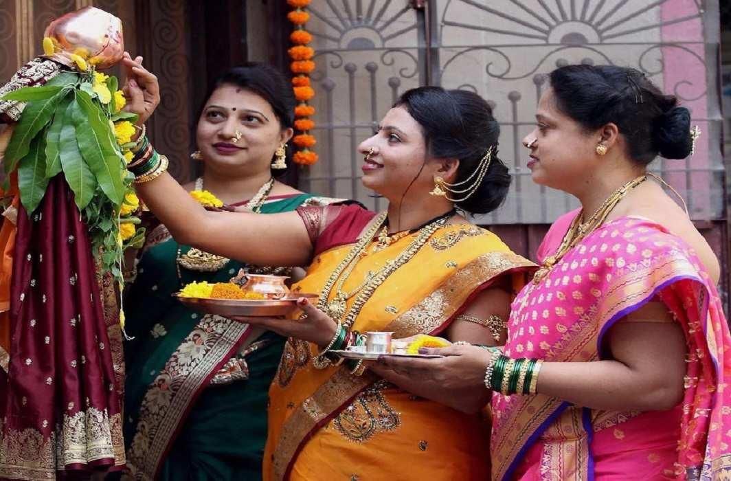 Good luck with the Navratri Gudi Padwa, PM