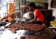 Lakhnavi Tunda kebab shop closed for the first time in 100 years