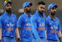 Bid for team India new sponsor