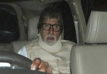 Amitabh Bachchan is quite in pain due to the strain in the neck