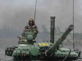 Parliamentary panel expressed concern over funding of army in defense budget