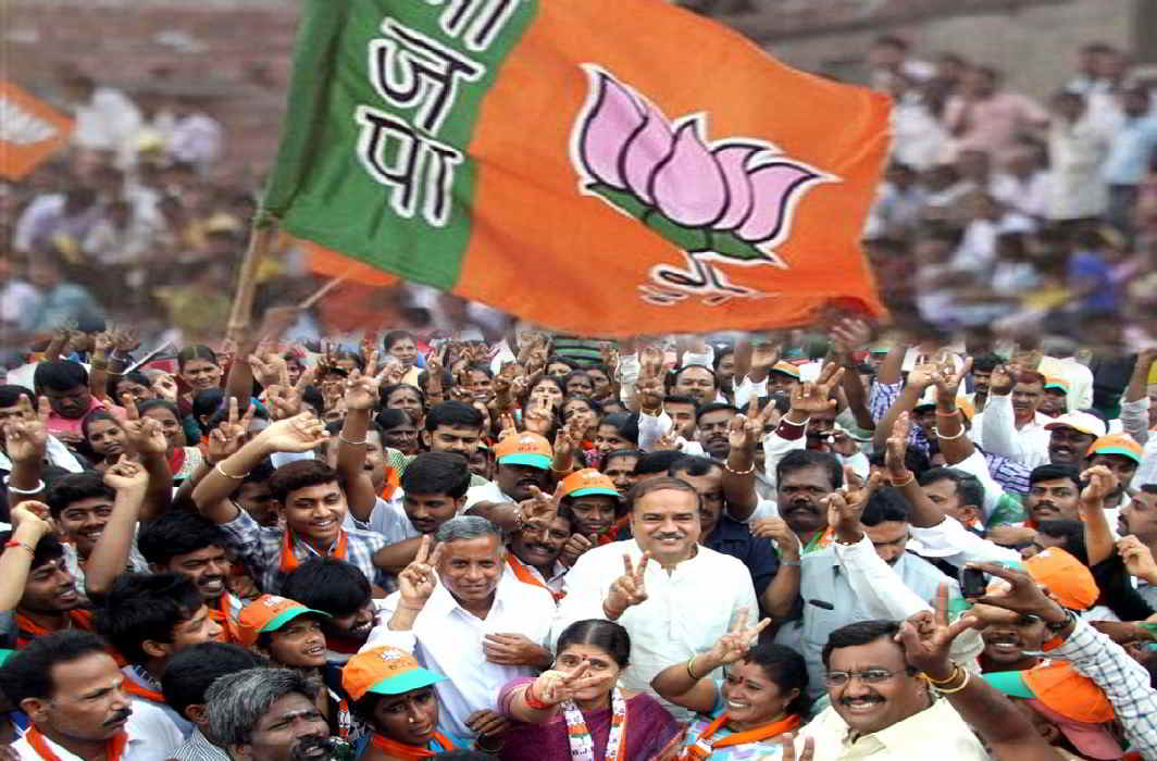 After the historic victory in UP, now Gujarat is the next mission