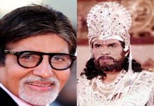 Big B will be seen in the role of Bhishma Pitamah