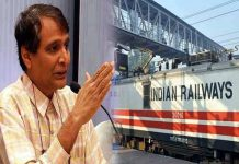 Mini Rail Budget presented by Railway Minister, Know What's special