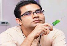 CEO Arunabh