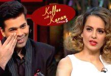 Kangana should get away from Bollywood