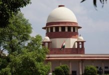 The Court expressed its concern over the delay in the Babri case