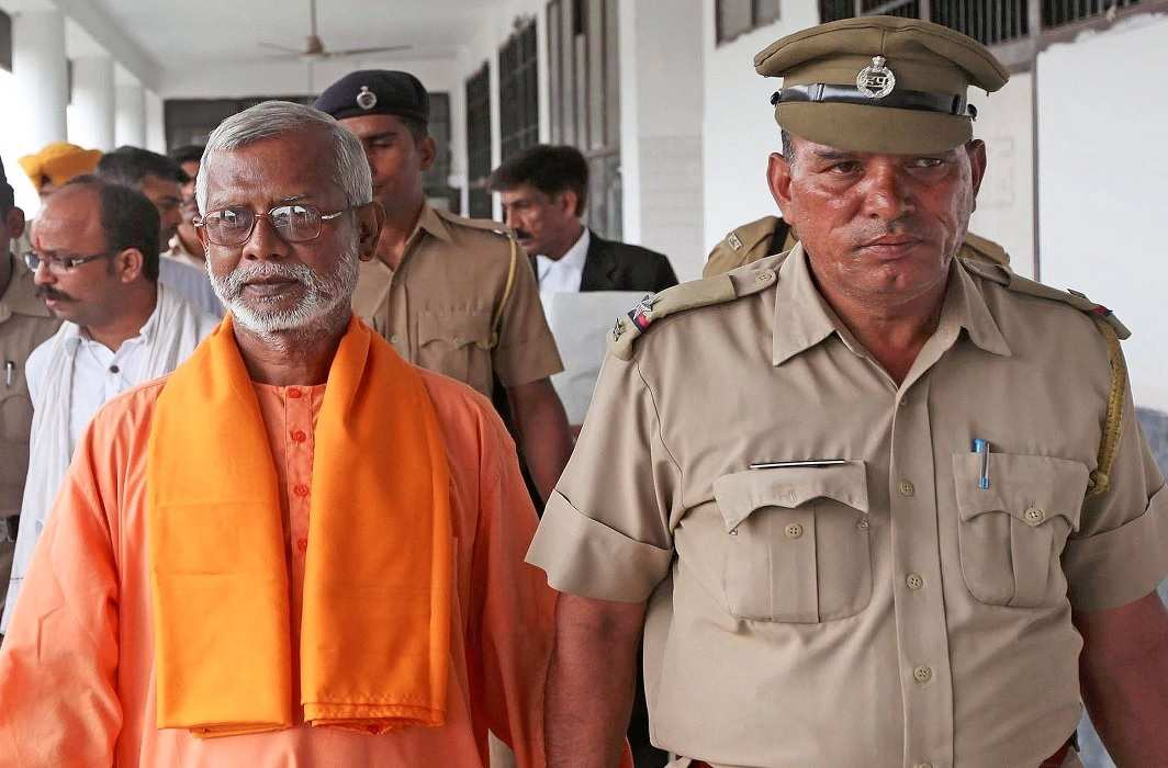 Aseemanand acquitted in Ajmer blast case, 3 accused convicted