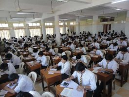 All boards including CBSE have terminated the Moderation Policy