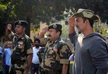 """Akshay has prepared the website """"Bharat ke veer jawan"""", Rajnath Singh will inaugurate"""