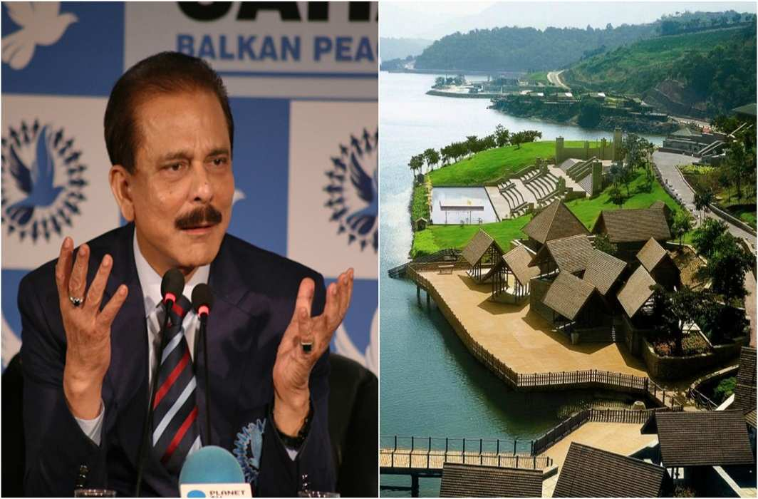 Sahara Group's Amby Valley property will be auctioned, Supreme Court ordered