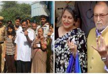 Voting for Delhi MCD election