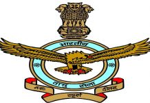 Viral video of assault with Indian Air Force, police in action