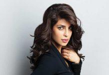 Priyanka Chopra becomes world's second most beautiful woman