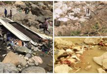 Himachal bus accident, 46 deaths, many missing