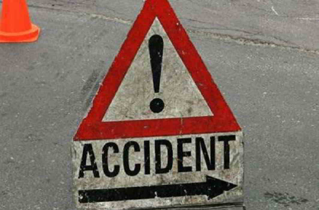 Seven policemen killed in Bihar road accident
