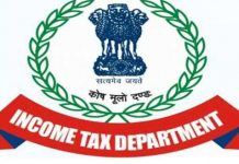 Registration will be canceled if the income tax return is not filled