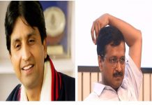 And now Kumar Vishwas questions on Kejriwal's policies