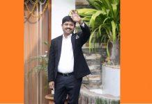 Non-bailable warrant on Yogi's minister
