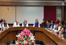 Modi will NDA's leadership in 2019 Lok Sabha elections