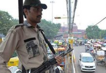 Intelligence agencies issued alerts, Delhi and Mumbai on target of terrorists