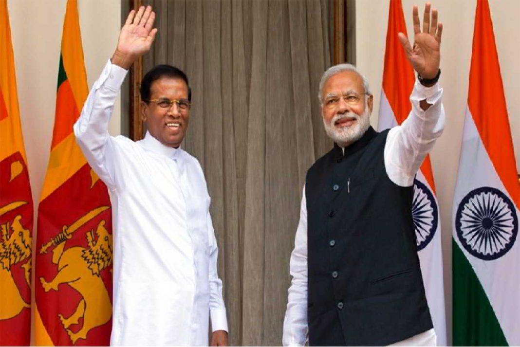 PM Modi also Discussion on tea in Sri Lanka.