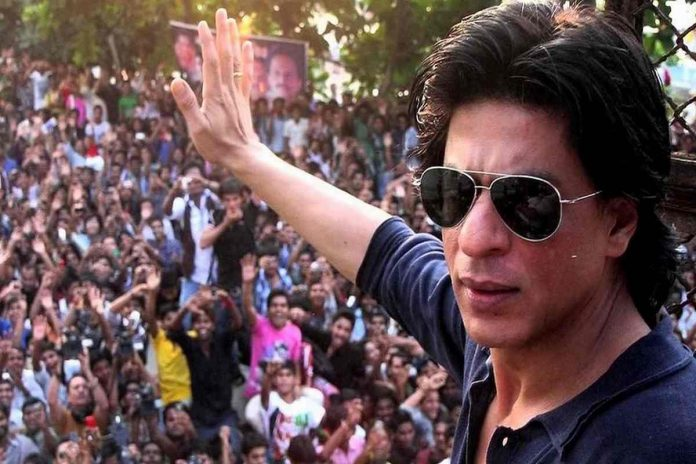 Relief in the matter of not keeping the song 'Jabra Fan' from Shahrukh Khan starrer film 'Fan'
