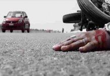 Meerut Accident