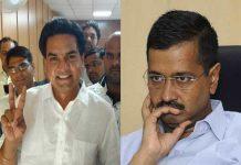 Kapil's disclosure on Kejriwal, said-Hawala money is used in AAP Party