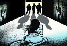 Gurugram - gang rape in the moving car of the northeast