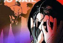 Case of gang rape and murder has emerged with a young woman in Rohtak district of Haryana