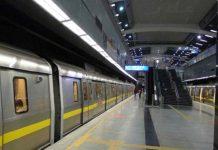 Delhi Heritage Metro