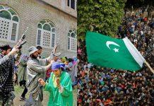 Fearless terrorists in Kashmir