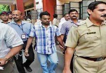 Nayana case: court gives death sentence