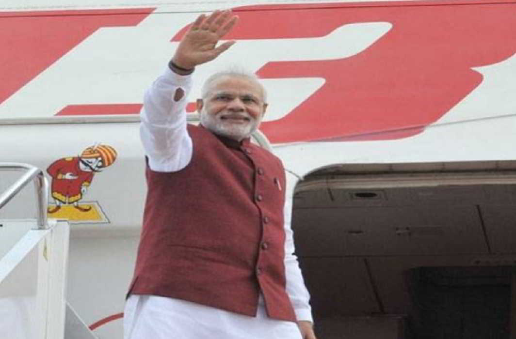 Modi on tour to Sri Lanka, Chief guest will be on Vesak Day