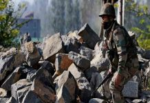 Naxal attack in Gadchiroli, 12 injured in Maharashtra