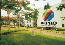 IT company Wipro has received a threatening email