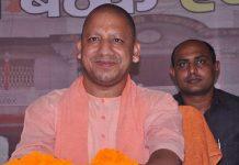 CM Yogi Adityanath has also joined Swachh Bharat Abhiyan.