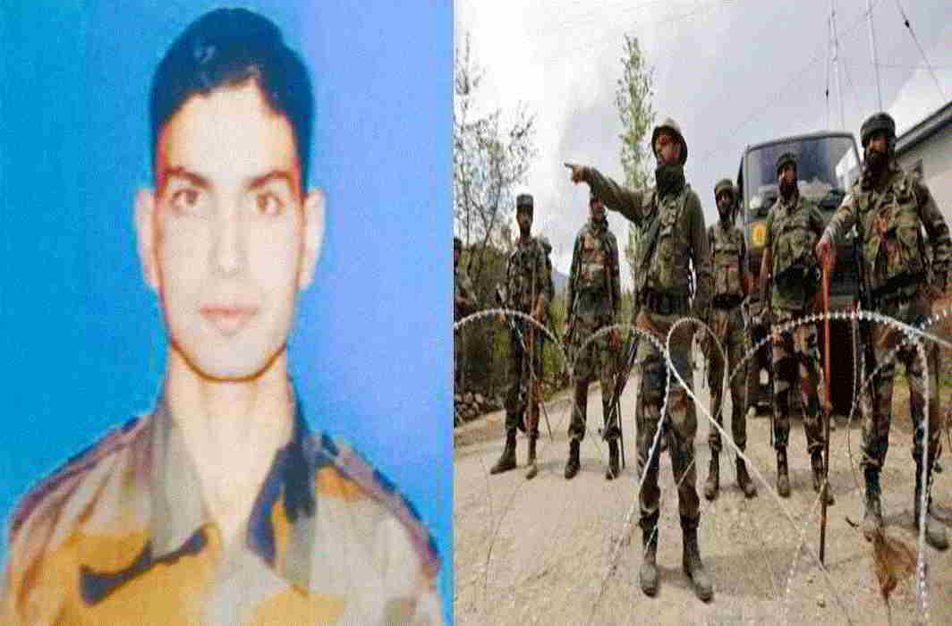 Kashmir should decide whether Shahid Omar Fayaz will remain or Burhan Wani