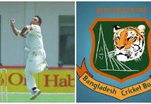 10 year ban on Bangladeshi bowler