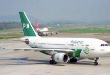 Pakistan International Airlines has closed Mumbai-Karachi flight service