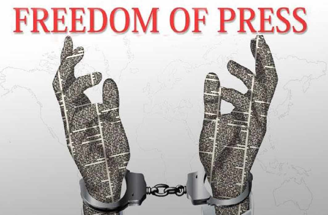 Know the Challenges of the Press on World Press Freedom Day