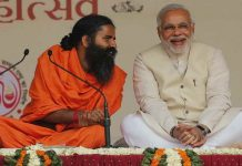 Can Baba Ramdev may be the presidential candidate.