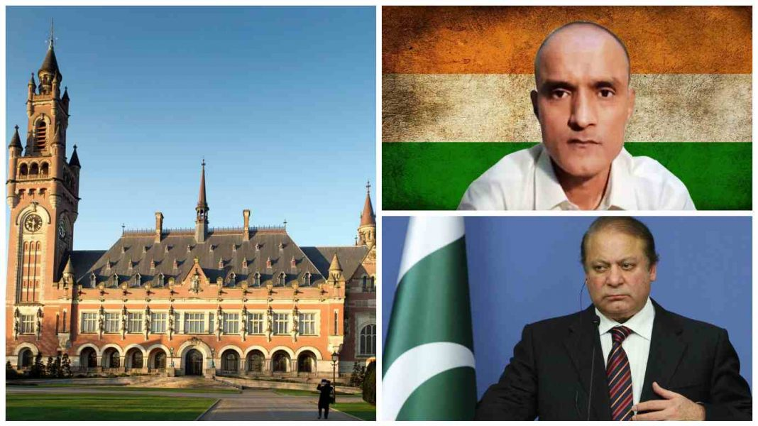 Pakistan bothers international preparations on Kulbhushan, India prepares to complete
