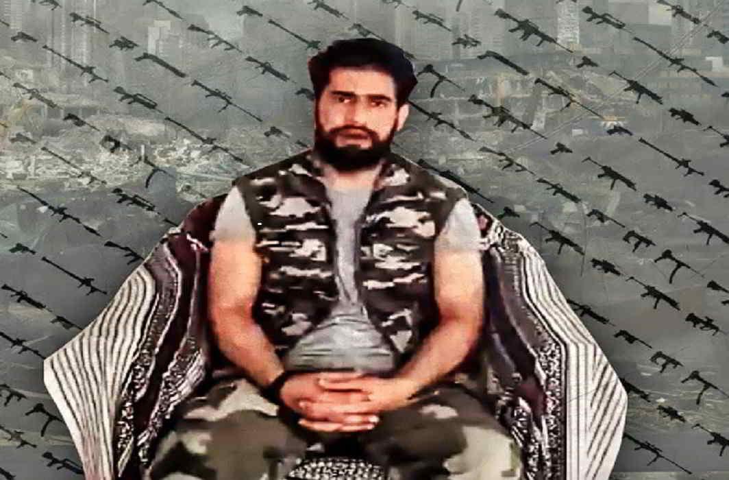 Hizbul Commander Musa threatened to cut the head of Hurriyat leaders