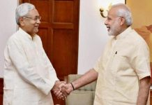 without Opposition, Nitish will join the party's PM's dinner, political stirring on top