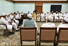 Stop doing politics on 'Triple talaq' :PM Modi