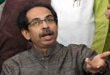 Modi's leadership not approved - Uddhav Thackeray