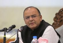 Reasons for a decline in GDP, No note bandi, Economic slowdown - Arun Jaitley