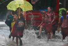 Monsoon has reached in many states including Mumbai